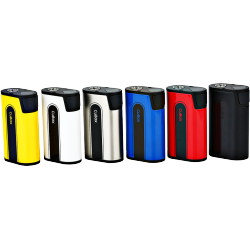 Box Cubox 3000mAh [Joyetech]