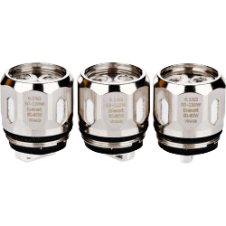 Mèches NRG GT Series Core Coil x3 [Vaporesso]