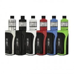 Full kit iKuun i80 80W 3000mAh + Melo 4 en 2.0mL [Eleaf]