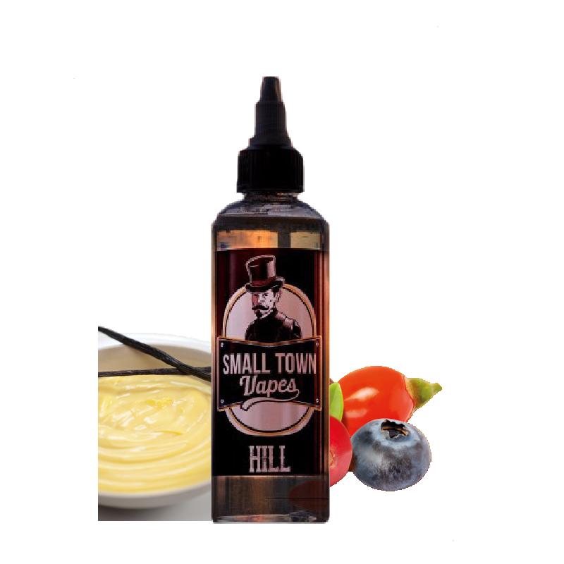 Hill 100 ml 0 mg [Small Town Vapes]