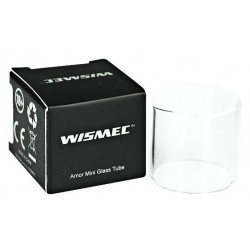 Glass Reux 6 ml [Wismec]