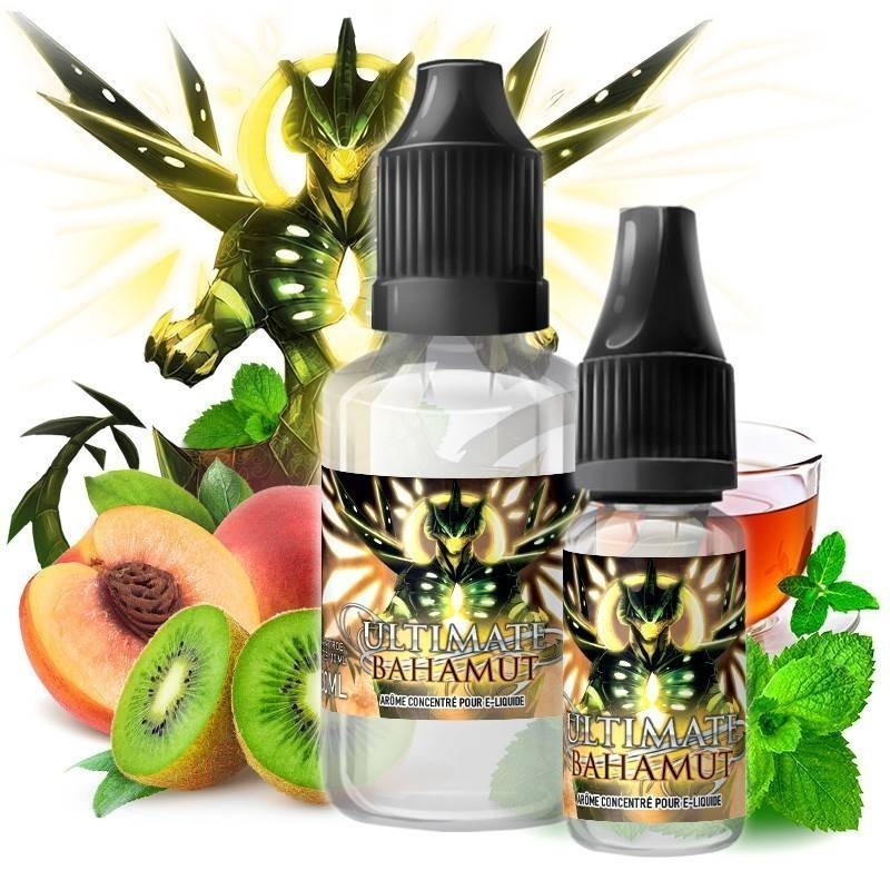 Concentré Ultimate Bahamut 30 ml [A et L]