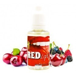 Concentré Red Lips 30mL [Vampire Vape]