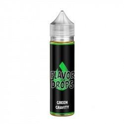 Green Gravity 50mL 0mg