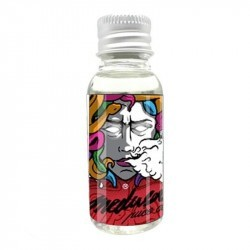 Concentré Evolution Cherry Bomb 30ml