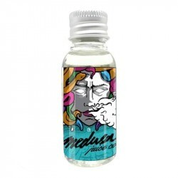 Concentré Evolution Hawaian Haze 30ml [Medusa]