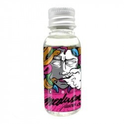 Concentré Evolution Willy's Wonder 30ml