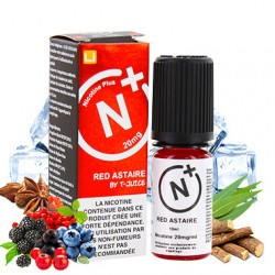 Red Astaire 10mL 20mg x10