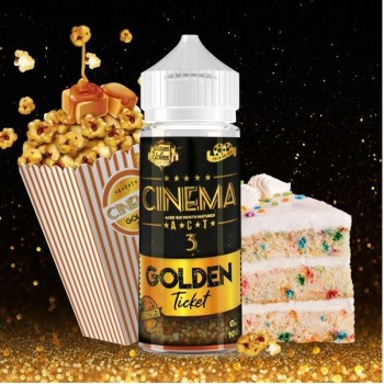 Cinema Reserve ACT 3 100mL 0mg