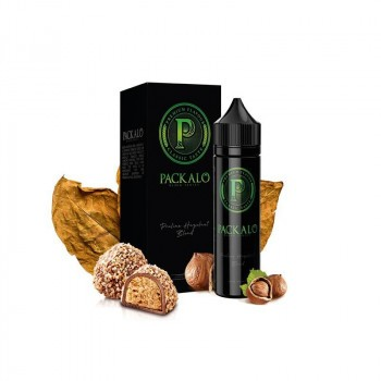 Praline Hazelnut Blend 0mg 50mL