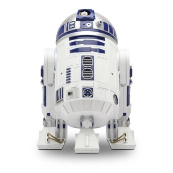 Machine à bulles Star Wars | R2-D2