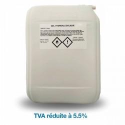Gel Hydroalcoolique 5 Litres x1