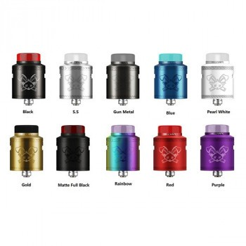 Dripper Dead Rabbit V2