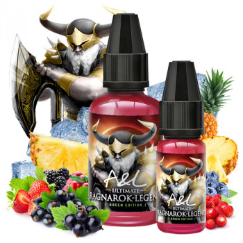 Concentré Ultimate Ragnarok Legend 30ml
