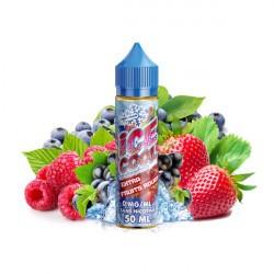 Extra Fruits Rouges 50ml 0mg