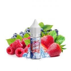 Extra Fruits Rouges 10ml x10