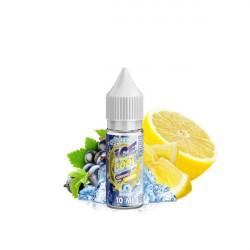 Cassis Citron 10ml x10