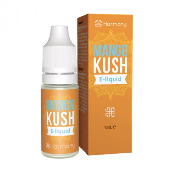 CBD Mango Kush 10ml