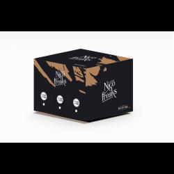Boîte de 20 Boosters NicoFreaks 50/50 19.9mg