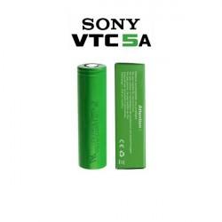 Accu VTC5A 18650 2600mAh 35A x1