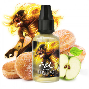Concentré Ultimate Ifrit V2 30ml