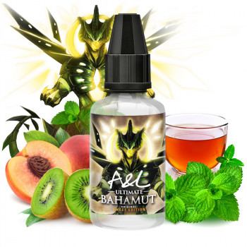 Concentré Ultimate Bahamut 30ml