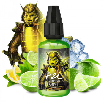 Concentré Ultimate Oni 30ml