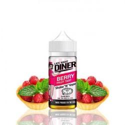 Berry Fruit Tart 50ml 0mg