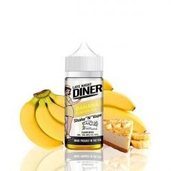 Bananas Foster 50ml 0mg