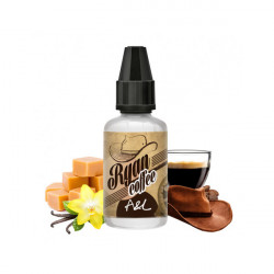 Concentré Ryan Coffee 30ml