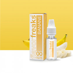 Banane 10mL x10