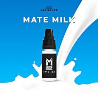 Concentré Just Mate Milk 10mL [JustVapMaker]