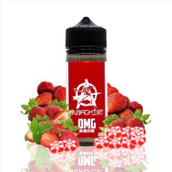 Anarchist Juice Red 100ml