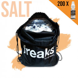 Booster Salt Freaks 10ml 50/50 x200