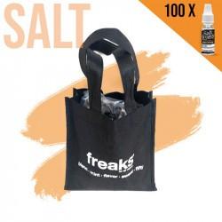 Booster Salt Freaks 10ml 50/50 x100