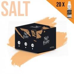 Boosters Salt Freaks 10mL 50/50 x20