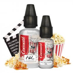 Concentré Cinematik 30 ml - Les Créations