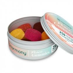 Peace Gummies CBD