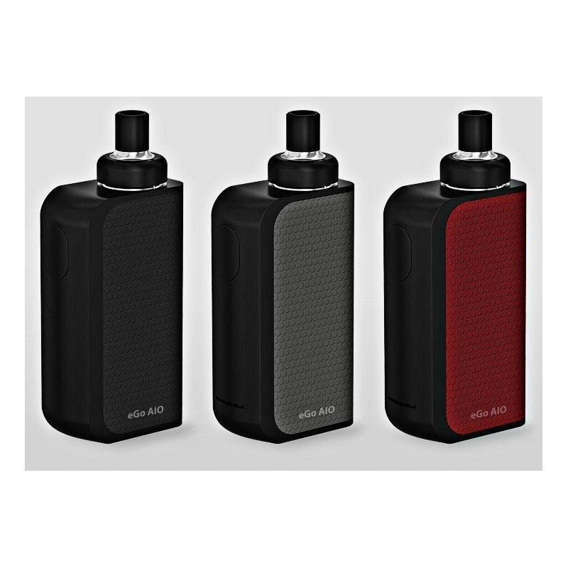 Full kit eGo Aio Box 2100mAh [Joyetech]