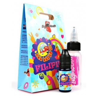 Concentré Filipina 10mL [All Loved Up, Big Mouth]