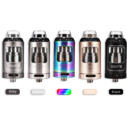 Clearomiseur Athos 4mL [Aspire]