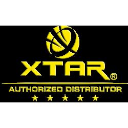 Chargeur accu MC4 [Xtar]