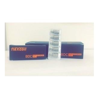 Mèches BDC compatible Aspire x5 [Flexcoil]