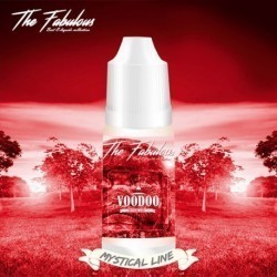 Concentré Voodoo Fraise 10mL [The Fabulous]