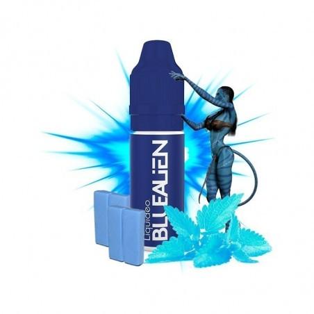 Blue Alien 10 ml [Liquideo]