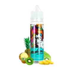 Hawaiian Haze 00 mg 50 ml [Medusa]