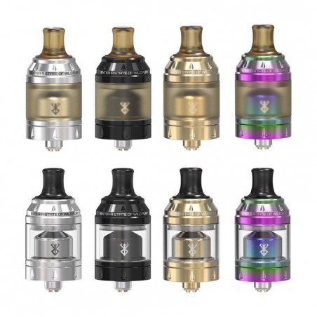 Clearomiseur reconstructible RTA Berserker 2.0/4.5 mL de Vandy Vape