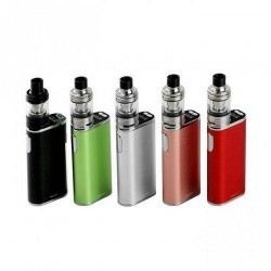 Full Kit Istick Melo + Melo4 D22 (Eleaf)