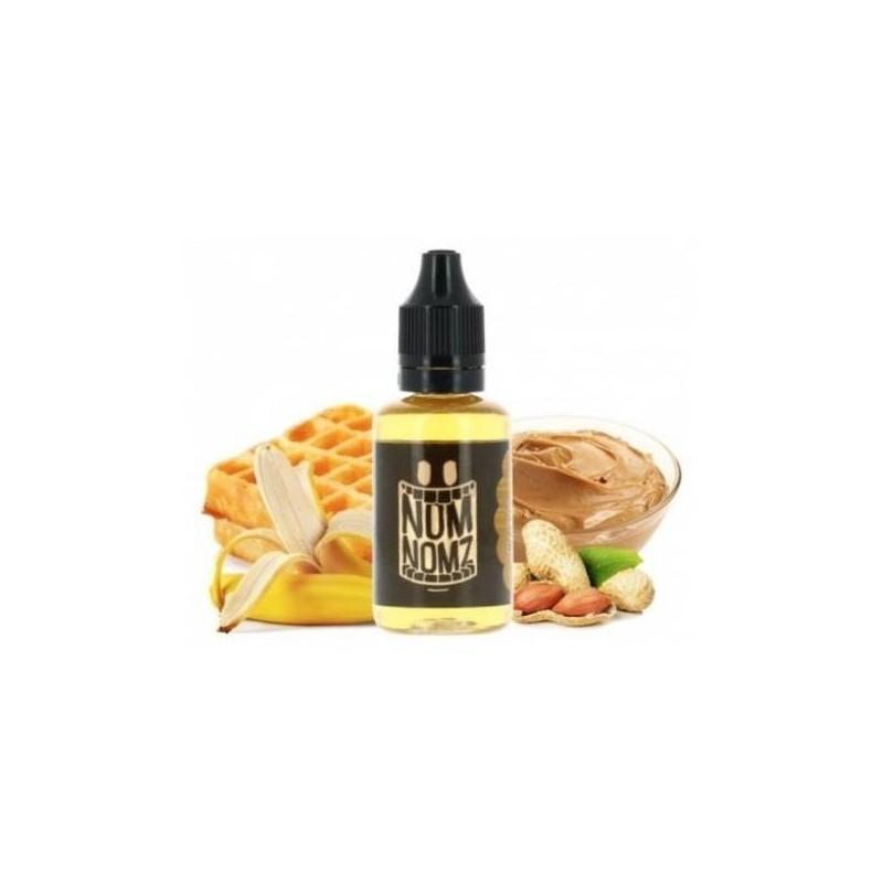 Concentré Waffle Stack 30 ml [Nom Nomz]