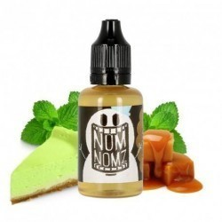 Concentré Frosty's Pudding 30 ml [Nom Nomz]